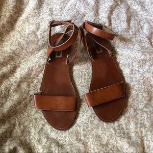 🛍3 for 25🛍 Steve Madden Ankle Strap Sandals